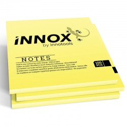 Innox Notes 10x10 cm 3-pack