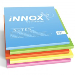 Innox Notes 10x10 cm 5-pack