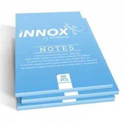 Innox Notes A4 3-pack