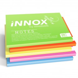 Innox Notes 10x7 cm 5-pack