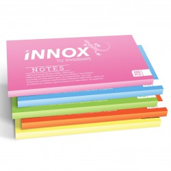 Innox Notes 20x10 cm 5-pack