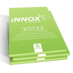 Innox Notes A5 3-pack
