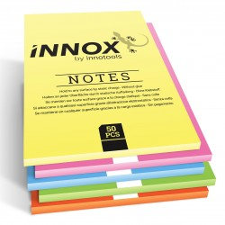 Innox Notes A5 5-pack